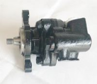 Toyota Land Cruiser 4.2D HZJ81 Import (1990-1998) - Power Steering Pump